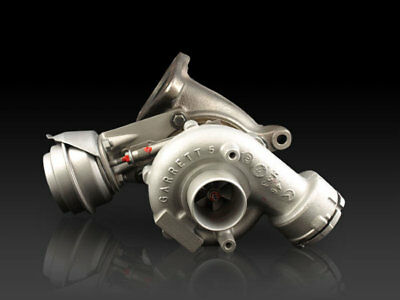 Turbolader Opel Astra G 2.2 DTi ab 2002 92 KW 125 PS 717628