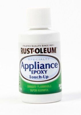 Appliance Touch Up Paint