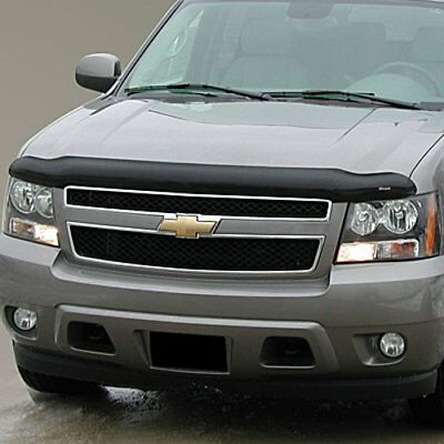 Stampede Truck Accessories 3037-2 Smoke Vp Series Hood Protector