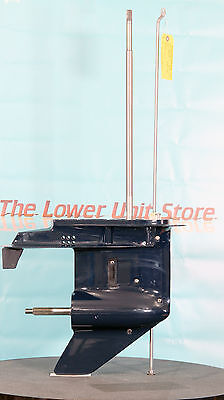 Evinrude Lower Unit 40 48 50 HP 1989 to 1992 Long Shaft