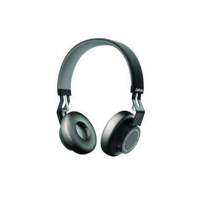 Jabra Move Wireless On-Ear Headphones Black