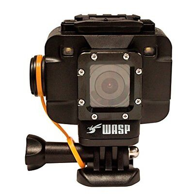 WASPcam Tact 9905 Action-Sports Camera 1080p30