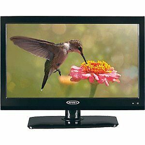 "JE1914DVDC JENSEN 19"" LCD Television with DVD Player"