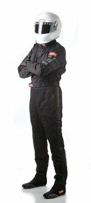 Sfi-1 1-L Suit  Black Lar