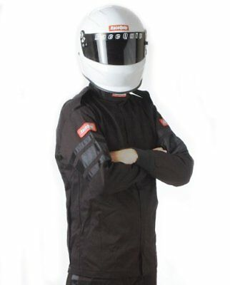 Sfi-1 1-L Jacket  Black 3