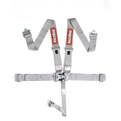 L & L 5Pt Harness Set Pla