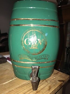 GV Qualitast Delectat sherry barrel - royal winton