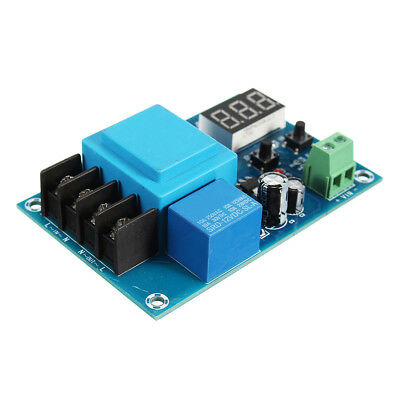 XH-M602 NC Battery Charge Controler Board Charger Power Supply Switch Module UK*