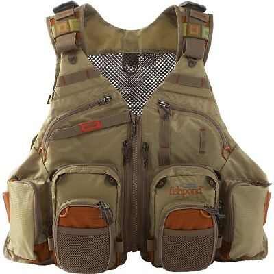 Fishpond Gore Range Tech Pack - Driftwood. Delivery is Free