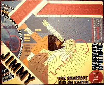 """""""Jimmy Corrigan"""" By Chris Ware, 380 Page Full Colour Graphic Novel, Comics"""