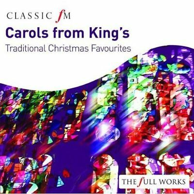 Carols from King's ~ Traditional Christmas Favourites