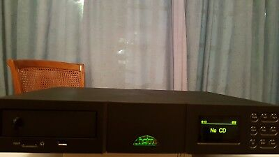 Naim Uniti, Audiophile All-in-one Player, in Excellent Condition.