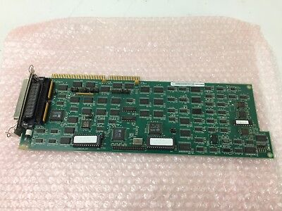 Siemens ROLM 97D9270 M/N49137 S27965231086 Phonemail Circuit Card