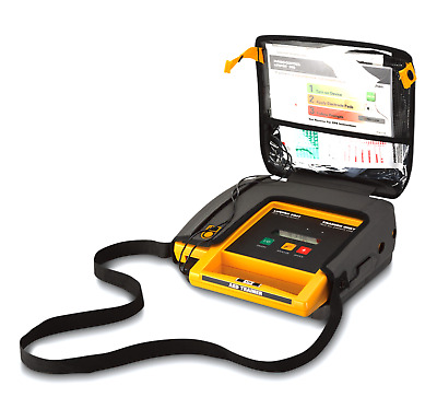 Physio Control LIFEPAK 500T AED Training System - 11250-000096