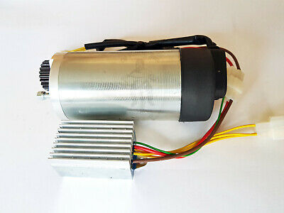 Dynamo L - 12V/100W - E3LM for BSA, Norton, Panther, Enfield, Ariel New