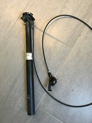 Rockshox Reverb 31.6 125mm Dropper Post