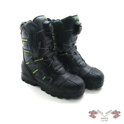 5282-00* Arctic Cat Men's Boss Cat Boot - Black (Different sizes available)