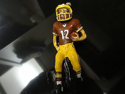 Brown The Football Player Ceramic Tobacco Pipe  Glass Alternative   PM 1701 (8)