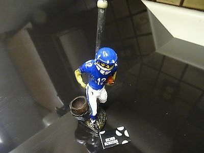 Seahawk The Football Player Ceramic Tobacco Pipe  Glass Alternative PM 1701 (01)