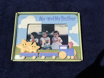 Me and my Big Brother Frame