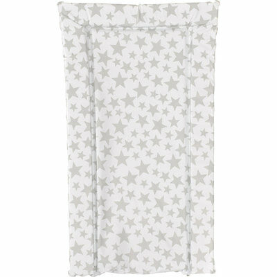 Grey Stars Changing Mat, New Baby Nursery Essentials, Only at Toys R Us