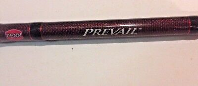 Penn Prevail  2pce 12-20kg Surf Rod NEW EX DISPLAY