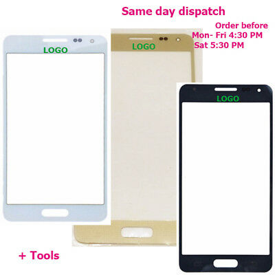 SAMSUNG GALAXY Alpha SM-G850 G850F Outer Glass Touch Screen Alfa G850T/M/Y/FQ/A