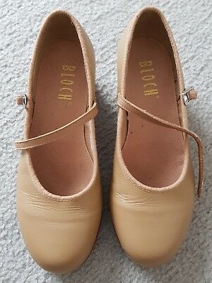 Tap Shoes Girls - Size 5.5