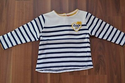 Pull  ORCHESTRA bébé fille 18 mois comme Neuf
