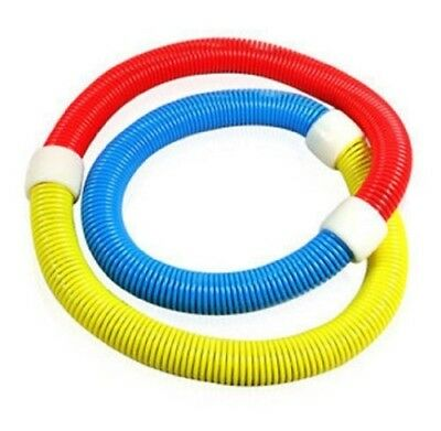 USA Star Spring Pilates Circle, Flexible Thin Waist Hula Hoop. Best Price