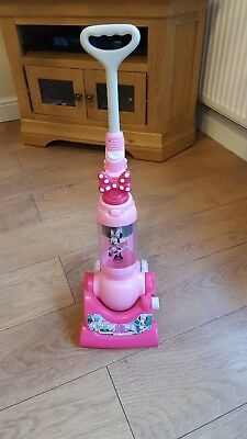 Minnie Mouse Vacuum hoover from the Disney Store. Collection from TN23.