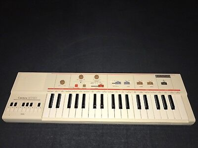 CASIOTONE MT-40 Keyboard with slight malfunction