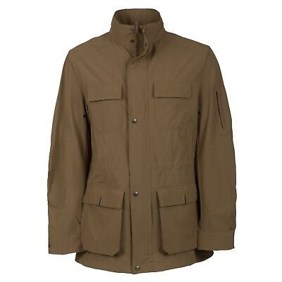 (Small) - Beretta Quick Dry Jacket, Khaki (Gu021t0440070h). Free Delivery