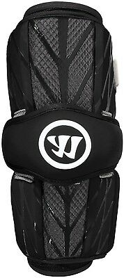 (Medium, Black) - Warrior Burn Arm Guard. Delivery is Free