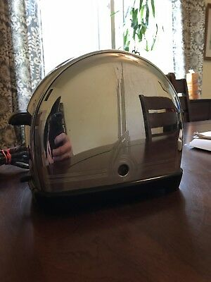 antique toaster Sunbeam model T-9