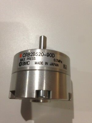 SMC - CRB2BS20-90D Rotary Actuator