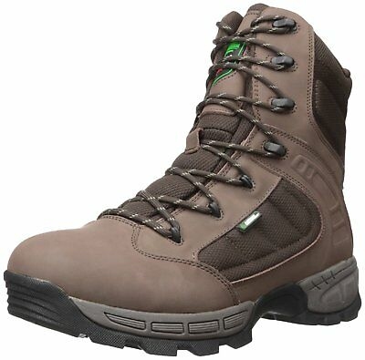 "WOOD N' STREAM by THOROGOOD 8"" GUNNER 640 GRAM INSULATED BOOTS"