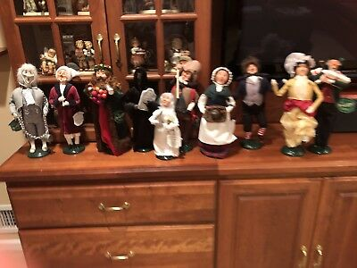 Buyers Choice  A Christmas Carol- 10 piece set