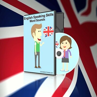 Learn Perfect English Speaking - Language Course - MP3 CD - Sharpen Your Skills