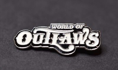 Home Depot World of Outlaws Vendor Pin