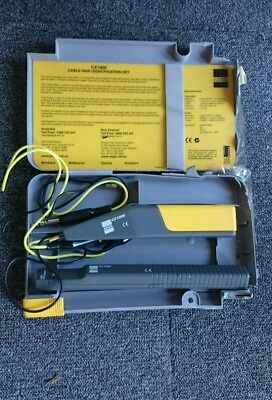 Telephone Cable Testing Set