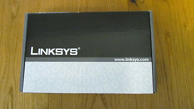 Linksys/CISCO VoIP Gateway / Router SPA3102