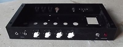 Lightning 15 DIY Loaded Chassis for Guitar amp. Head or Combo.