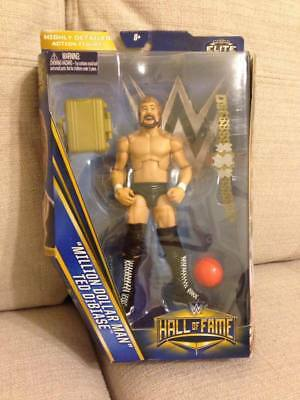 WWE Action Figure - Ted DiBiase