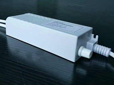 New Neon Sign Transformer Adaptor Dimmable Power Supply Includes Dimmer