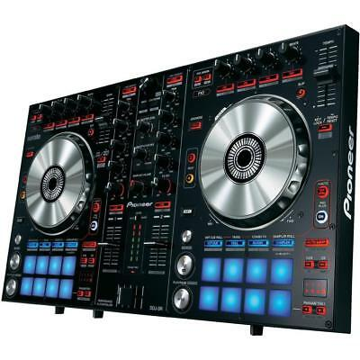 Pioneer DJ DDJ-SR Portable two-channel controller No reserve price !