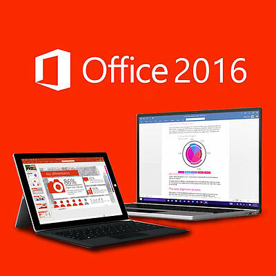 Licencia Office 2016 Pro Plus - Español Spanish Only
