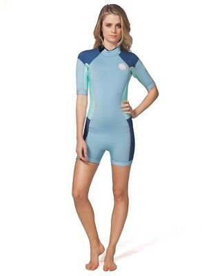 (10, Blue/Blu) - Rip Curl Wmns.D/Patrol 22. Unbranded. Shipping Included
