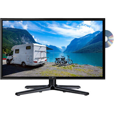 reflexion tv ldd19 fernseher 12volt 24v camping lkw 19. Black Bedroom Furniture Sets. Home Design Ideas