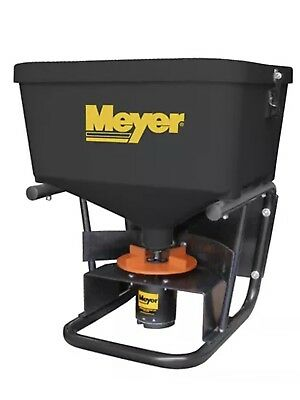 Meyer® 31100 Base BL240 Salt Spreader w/ flow gate controller 34900 296lb